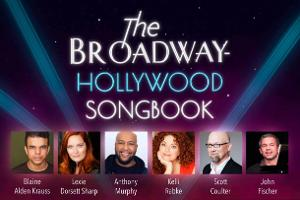Adelphi PAC To Present BROADWAY HOLLYWOOD SONGBOOK Concert