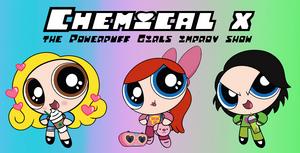 CHEMICAL X: THE POWERPUFF GIRLS IMPROV SHOW Comes to FRIGID New York