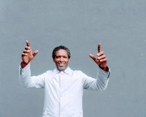 Brighton Festival 2020 Guest Director Is Acclaimed Poet Lemn Sissay MBE