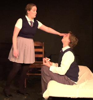 GRUESOME PLAYGROUND INJURIES Will Stream On Demand From KNOW Theatre This Week