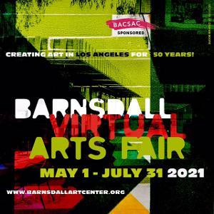 Barnsdall Virtual Arts Fair Has Officially Begun
