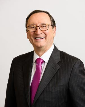 New World Symphony Announces Appointment Of John Haley To Its Prestigious Board Of Trustees