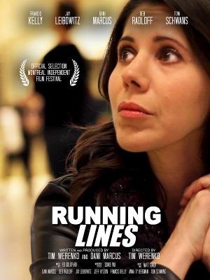 Web Series, RUNNING LINES Gives Actors And Theatre Lovers A Taste Of The Familiar During Quarantine