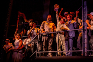 Due To Popular Demand, Arden Theatre Company's RAGTIME Announces Extension