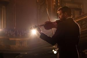THE RED VIOLIN'S François Girard Talks THE SONG OF NAMES On Tom Needham's SOUNDS OF FILM