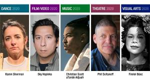 26th Annual Herb Alpert Award In The Arts Recipients Announced