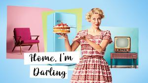 HOME, I'M DARLING Comes To The Octagon Next Month