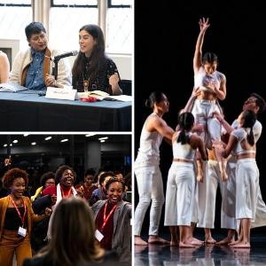Dance/NYC Announces 2021 Symposium Full Schedule And Keynote Speakers