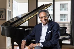Jazz Legend Ramsey Lewis Announces Live Stream Concert Event On April 25