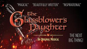 Lightning House Players to Present Streamed Reading of Original Show THE GLASSBLOWER'S DAUGHTER