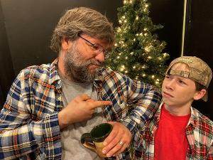 North Raleigh Arts And Creative Theatre Presents FRUITCAKES