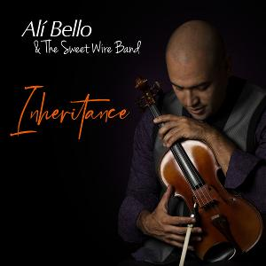 Violinist AlíBello Releases New Album 'Inheritance'