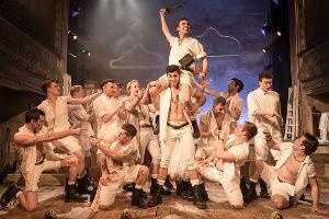 Nimax Theatres Adds Second Night For Sasha Regan's All Male THE PIRATES OF PENZANCE