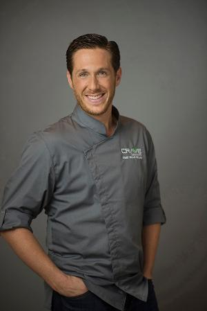 Gulfshore Playhouse Adds Regional Culinary Leader Brian Roland To Consultant Team