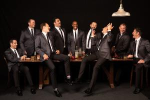 Straight No Chaser Brings OPEN BAR TOUR to the State Theatre