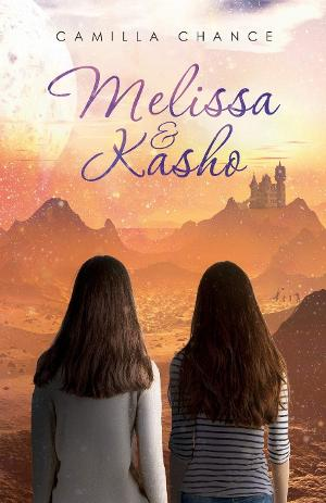 Camilla Chance Promotes New YA Paranormal Fantasy MELISSA & KASHO