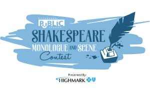 Pittsburgh Public Theater Announces The 27th Annual Shakespeare Monologue & Scene Contest Finalists