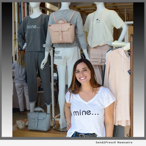 MINE NOT YOURS Fashion Event Set for Nov. 16 At Fred Segal Sunset
