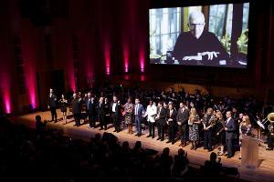 Marvin Hamlisch International Music Awards Announces 2020-2021 Nominees