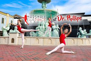 Marshall Ellis Dance School Opens A Second Location In Dr. Phillips