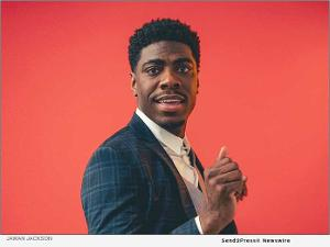 Jawan Jackson Partners With Phenomenology, Inc. to Inspire Students During The Health Crisis