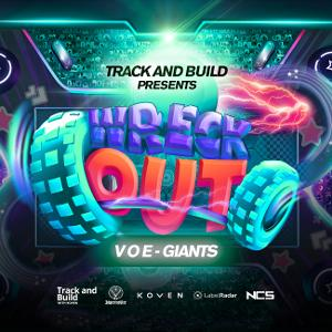 Australian Duo V O E Chase Dreams With Track And Build 2.0 Winning Single 'Giants'