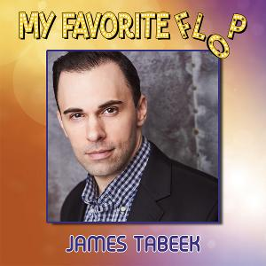 MY FAVORITE FLOP Discusses TABOO With James Tabeek