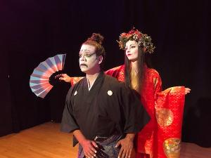 A NOH CHRISTMAS CAROL Returns For Its Third Year