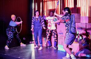 Ghostlight Ensemble Seeks Script Submission For 2nd Annual Children's Play Festival