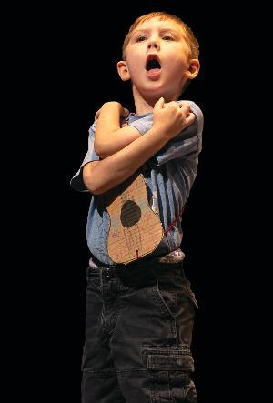 The Phoenix Theatre Company Launches Virtual Theatre Classes For Kids