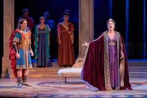 Sarasota Opera Safely and Successfully Concludes 62 Season With DIDO AND AENEAS
