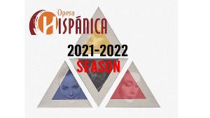 Opera Hispánica Announces 21/22 Season Featuring Nancy Herrera, Verónica Villarroel, Steven Blier & More