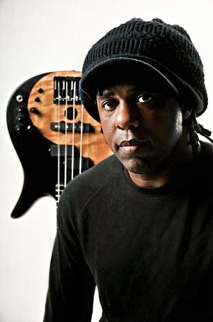Victor Wooten Composes & Chuck Smith Directs August Wilson's JITNEY At Summer Shakespeare 2021