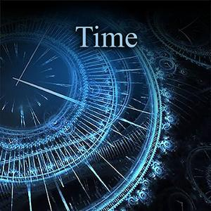 Silver Glass Productions presents TIME This Weekend