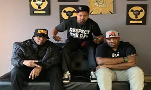 Legendary Hip-Hop Group,EPMD,Set To Attend The Long Island Music Hall Of Fame Holiday Concert