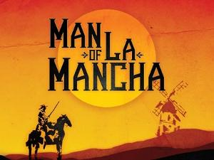 MAN OF LA MANCHA to Make its Return to the Mac-Haydn Theatre