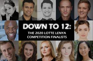 2020 Lotte Lenya Competition Finalist Film Premieres On May 2