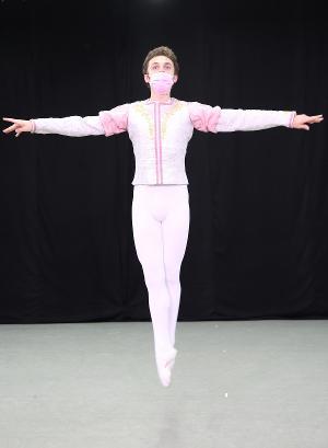 Westside Ballet Of Santa Monica's KINGDOM OF THE SWEETS Streaming Through December 31