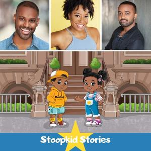 STOOPKID STORIES LIVE! Will Be Performed at Summer Theatre New Canaan This Summer