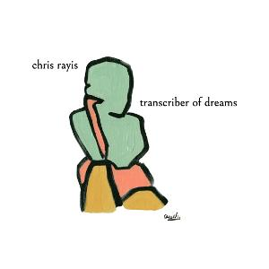 Chris Rayis' TRANSCRIBER OF DREAMS To Feature A.J. Shively, Douglas Waterbury-Tieman, Eleri Ward and More