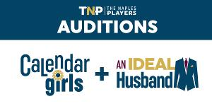 Open Auditions to be Held For Two Upcoming Shows At The Naples Players