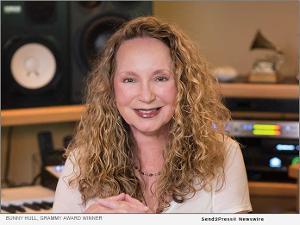 Bunny Hull to be Inducted Into the Women Songwriters Hall of Fame