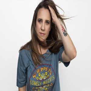 Leanne Tennant Releases HAPPINESS IS Album, Shares 'Record Stores'