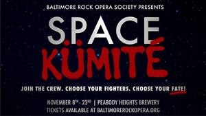 Baltimore Rock Opera Society Returns To Space For 10th Anniversary Production