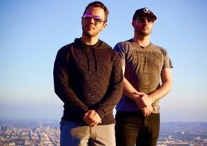 Stray And The Soundtrack Celebrates Debut Album With CD Release Concert At The Federal NoHo