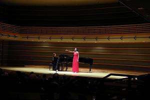 Academy of Vocal Arts Announces Giargiari Bel Canto Competition
