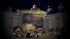 Hussian College In Studio Los Angeles Premieres All Puppet Version Of URINETOWN: THE MUSICAL