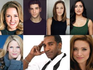 The College Audition Adds Norm Lewis and Kelli O'Hara To Their Summer Of Broadway Stars Online Masterclass Series