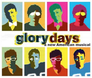 Rise Above Performing Arts Presents GLORY DAYS!