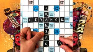 Tilted Axes Premieres STRANGE CHANGES for International Strange Music Day